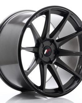 JR Wheels JR11 20×11 ET20-30 5H Blank Hyper Gray