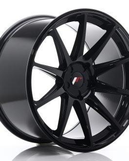 JR Wheels JR11 20×11 ET30-52 5H BLANK Gloss Black