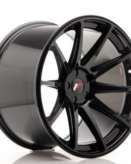 JR Wheels JR11 20×12 ET20-42 5H BLANK Gloss Black