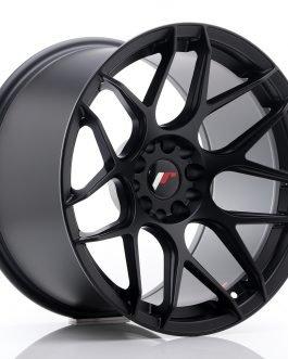 JR Wheels JR18 18×10,5 ET22 5×114/120 Matt Black