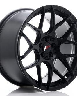 JR Wheels JR18 18×9,5 ET22 5×114/120 Matt Black