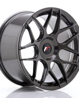 JR Wheels JR18 18×9,5 ET20-43 BLANK Hyper Gray