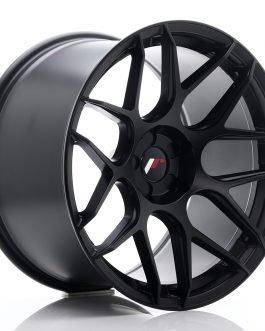 JR Wheels JR18 19×11 ET15-30 5H BLANK Matt Black