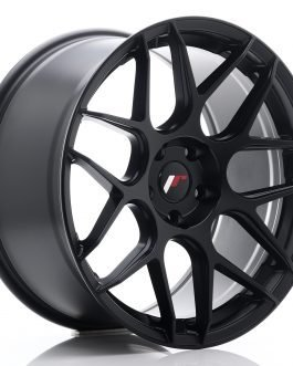 JR Wheels JR18 19×9,5 ET35 5×120 Matt Black