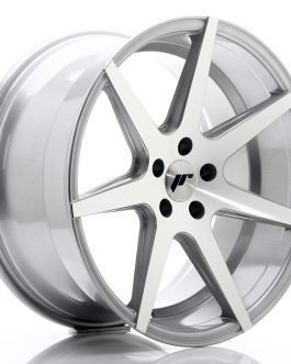 JR Wheels JR20 19×9,5 ET35 5×120 Silver Machined Face