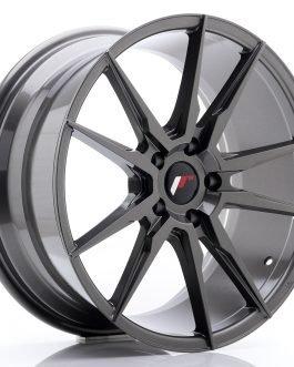 JR Wheels JR21 19×8,5 ET40 5×112 Hyper Gray