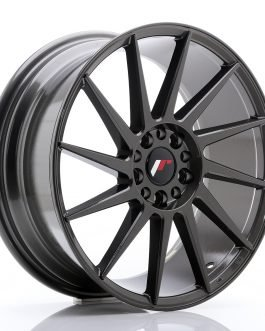 JR Wheels JR22 18×7,5 ET40 5×112/114 Hyper Gray