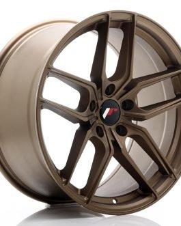 JR Wheels JR25 19×9,5 ET35 5×120 Bronze