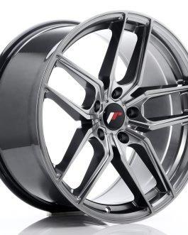 JR Wheels JR25 19×9,5 ET35 5×120 Hyper Black