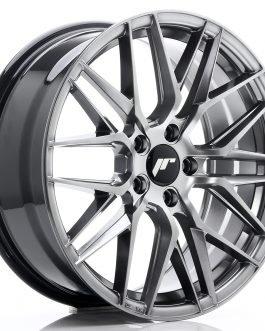 JR Wheels JR28 18×7,5 ET35 5×100 Hyper Black