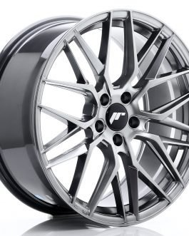 JR Wheels JR28 19×8,5 ET35 5×120 Hyper Black
