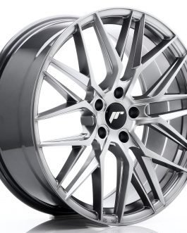 JR Wheels JR28 20×8,5 ET40 5×114,3 Hyper Black