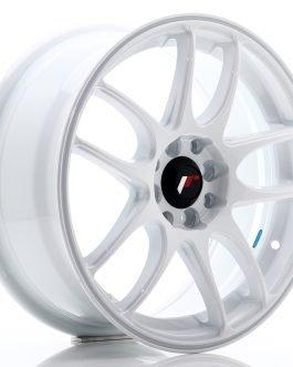 JR Wheels JR29 16×7 ET40 4×100/108 White