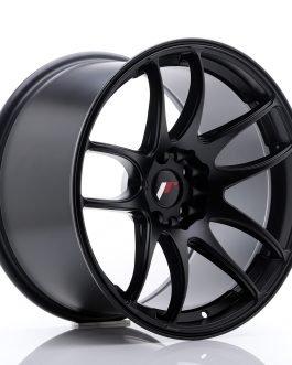 JR Wheels JR29 18×10,5 ET25 5×114/120 Matt Black