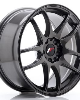 JR Wheels JR29 18×8,5 ET40 5×112/114 Hyper Gray