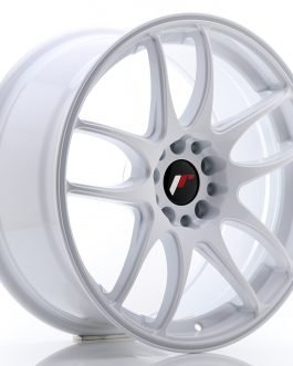 JR Wheels JR29 18×8,5 ET40 5×112/114 White
