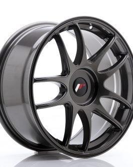 JR Wheels JR29 18×8,5 ET20-48 BLANK Hyper Gray