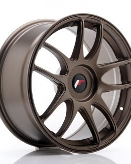 JR Wheels JR29 18×8,5 ET20-48 BLANK Matt Bronze