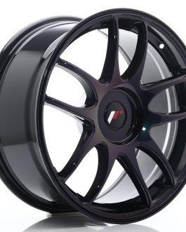 JR Wheels JR29 18×8,5 ET20-48 BLANK Magic Purple