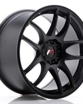 JR Wheels JR29 18×9,5 ET35 5×100/120 Matt Black
