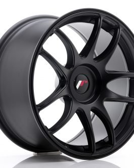 JR Wheels JR29 18×9,5 ET20-47 BLANK Matt Black