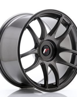 JR Wheels JR29 18×9,5 ET20-47 BLANK Hyper Gray