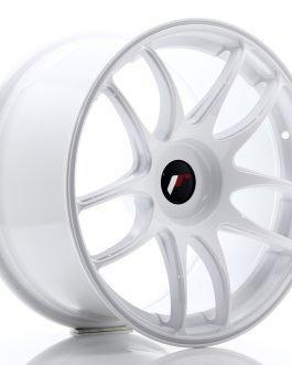 JR Wheels JR29 18×9,5 ET20-47 BLANK White