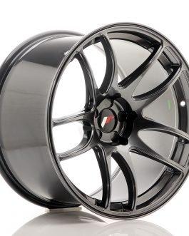JR Wheels JR29 19×11 ET15-30 5H BLANK Hyper Black