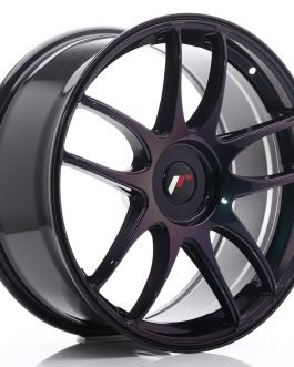 JR Wheels JR29 19×8,5 ET20-48 BLANK Magic Purple