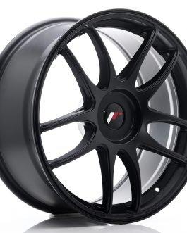 JR Wheels JR29 19×8,5 ET35-48 BLANK Matt Black