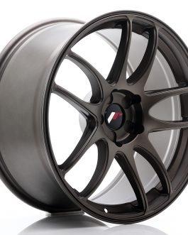 JR Wheels JR29 19×9,5 ET20-45 5H BLANK Matt Bronze
