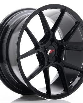 JR Wheels JR30 18×8,5 ET40 5H BLANK Glossy Black