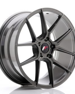 JR Wheels JR30 19×8,5 ET35 5×120 Hyper Gray