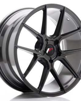 JR Wheels JR30 19×8,5 ET20-42 5H Blank Hyper Gray