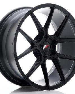 JR Wheels JR30 19×8,5 ET35-42 5H BLANK Matt Black