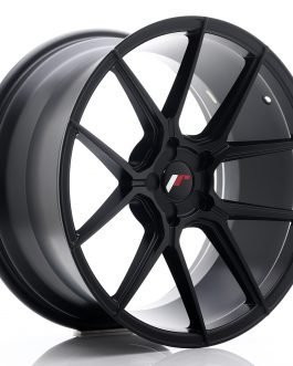 JR Wheels JR30 19×9,5 ET35-40 5H BLANK Matt Black