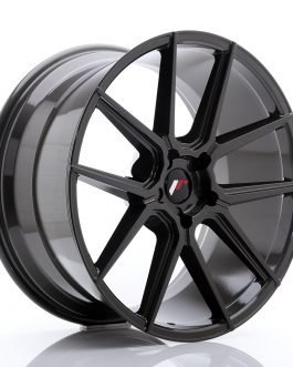JR Wheels JR30 21×10,5 ET15-45 5H BLANK Hyper Gray