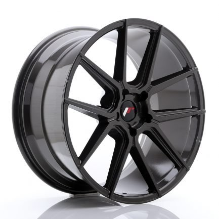 JAPAN RACING JR Wheels JR30 21x10,5 ET15-45 5H BLANK Hyper Gray 10.50x21
