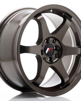 JR Wheels JR3 17×8 ET35 5×114/120 Bronze