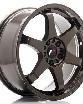 JR Wheels JR3 18×8 ET35 5×100/120 Bronze