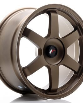 JR Wheels JR3 18×8,5 ET25-42 BLANK Dark Anodized Bronze