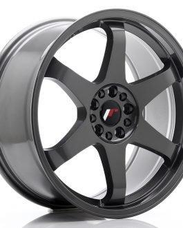 JR Wheels JR3 19×8,5 ET40 5×112/114,3 Gun Metal