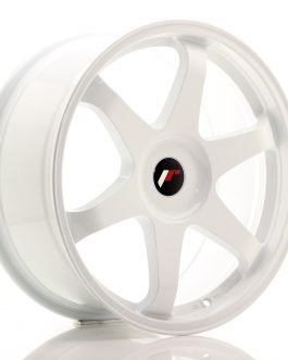 JR Wheels JR3 19×8,5 ET20-42 BLANK White