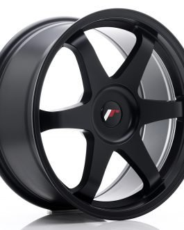 JR Wheels JR3 19×8,5 ET35-42 BLANK Matt Black