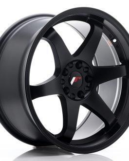 JR Wheels JR3 19×9,5 ET22 5×114/120 Matt Black