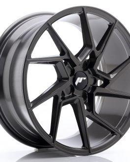 JR Wheels JR33 19×8,5 ET35-48 5H Blank Hyper Gray