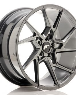 JR Wheels JR33 19×9,5 ET40 5×112 Hyper Black