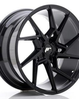 JR Wheels JR33 19×9,5 ET20-45 5H BLANK Gloss Black