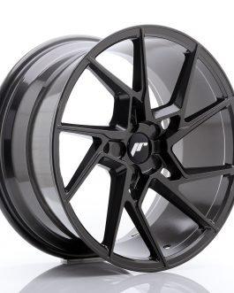 JR Wheels JR33 19×9,5 ET20-45 5H BLANK Hyper Gray