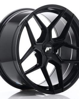 JR Wheels JR34 19×9,5 ET20-40 5H BLANK Gloss Black